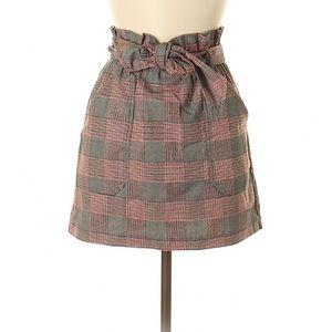 Zara trf Collection Skirt